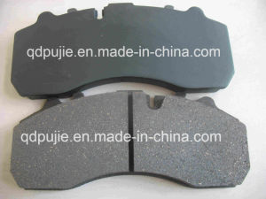 Auto Truck Brake Pads Wva 29087 for Benz, Iveco, Man, Scani pictures & photos