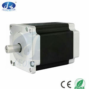 86mm 3.4n. M High Torque 67mm Motor Length Hybrid Stepper Motor pictures & photos