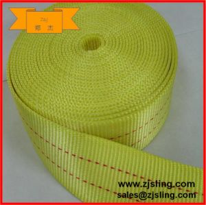 En Standard Polyester Webbing for Ractchet Strap & Sling pictures & photos