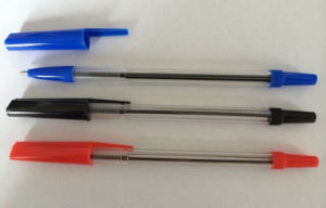 926 Stick Ball Pen for School and Office Stationery Supply pictures & photos
