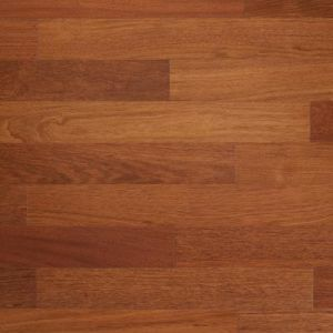 Brazilian Cherry Hardwood Wood Floor for Home Decoration pictures & photos