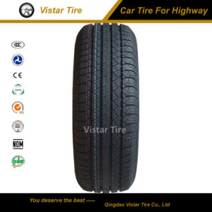China Radial PCR Car Tire for Highway (265/70r16 285/65r17, 235/60r17) pictures & photos