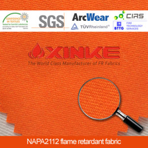 High Quality Modacrylic Fabric for Safety Clothing