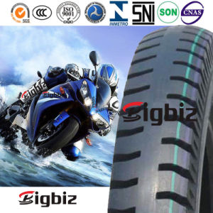 2.50-17 Tire/Tyre Tube Motorcycle Tire (3.25-17) pictures & photos