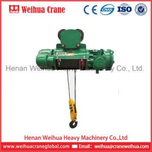 Pendant Pushbutton with Remote Control Functional Electric Hoist pictures & photos