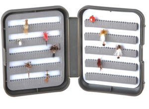 124*92*30mm Fly Box Fly Lure Box pictures & photos