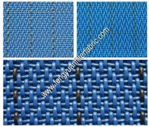 Polyester Anti Static Fabric Belt pictures & photos