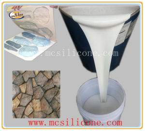 RTV Silicone Rubber for Concrete Mold Making pictures & photos