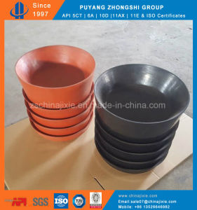 Top and Bottom Cement Wiper Plug Manufacture pictures & photos