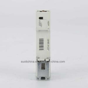 My Type Small Home Appliances 16AMP MCB Miniature Circuit Breaker pictures & photos