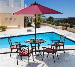 Outdoor/Patio/Garden Leisure Furniture-Aluminum Cast Furniture