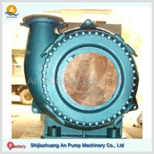 Large Volume 7200m3 Per Hour Centrifugal Gravel Sludge Pump pictures & photos
