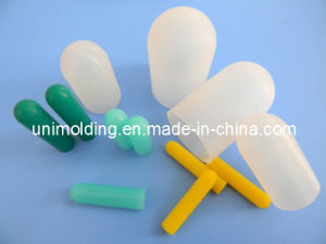 Silicone Masking Cap/Rubber Cap/Rubber Bushing pictures & photos