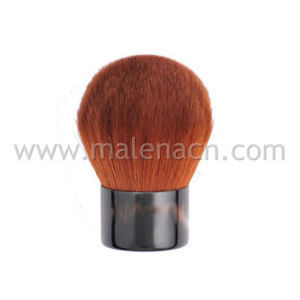 Kabuki Cosmetic Brush with Nylon Hair pictures & photos