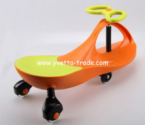 Wiggle Car with Best Quality (YV-T403) pictures & photos