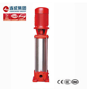 High Head Fire Fighting Pump with UL List pictures & photos