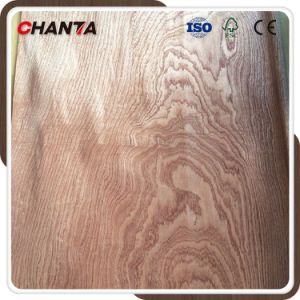 Sapele Veneer with Good Price From China pictures & photos