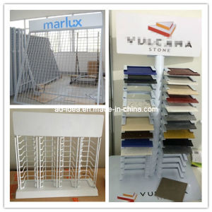 Pop up Display Stand Metal Rack for Stone Marble Granite Slab pictures & photos