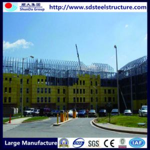 Steel Warehouse-Steel Home-Steel Structure Workshop for Sale pictures & photos