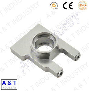 Custom Precision Machine Parts CNC Machined Part Automobile Machine Parts pictures & photos