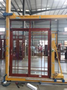 Customized High Quality Aluminum Sliding Door for Villa and Residential Building pictures & photos