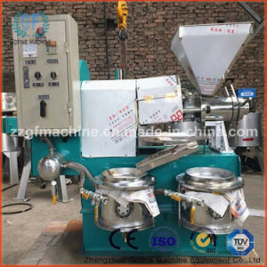 Food Grade Cooking Oil Processing Equipment pictures & photos