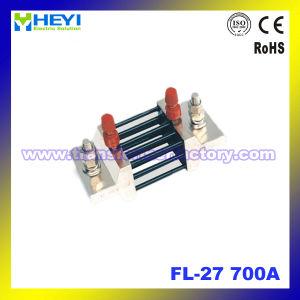 (FL-27) Series 700A 60mv 75mv 100mv Resistor DC Current Shunt for Current Transformer pictures & photos
