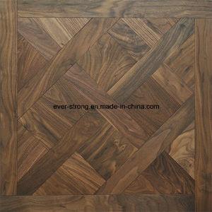 Wood Flooring Mosaic Parquet Flooring Engineered Flooring pictures & photos