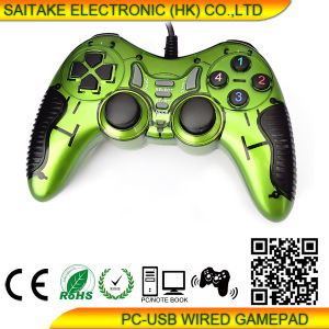 PC Vibration Gamepad for Stk-2021 pictures & photos