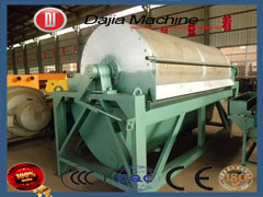 Wet Type Magnetic Separating Machine--Iron Ore Magnetic Separator pictures & photos