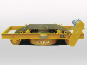 Haisun Mining New Electromagnetic Separator pictures & photos