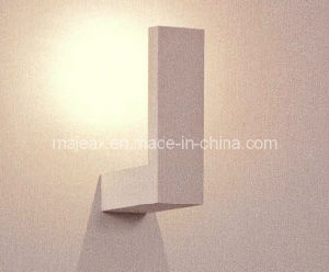 Contemporary Plaster Wall Lights : China Modern Contemporary Plaster Wall Light (MW-8437) - China Led Wall Lamp, 3w Led Wall Lamp