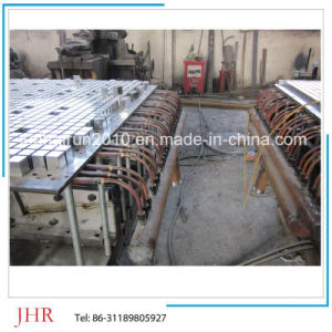 FRP Grid Molded Grating Making Machine pictures & photos