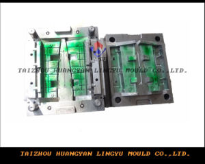 Plastic Mould for Motorcycle Part (LY-6047)