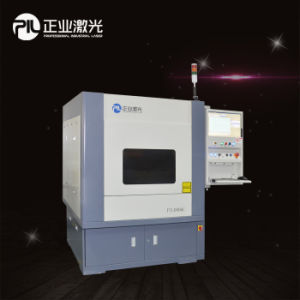 60W CO2 Laser Cutting Machine for Non-Metal Materials, (Model: PIL0806C) pictures & photos