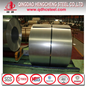 High Strength Zinc Coated Galvanized Steel Coil pictures & photos