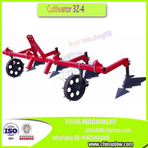 Farm Cultivator Mounted Lovol Tractor Agricultural Power Tiller pictures & photos