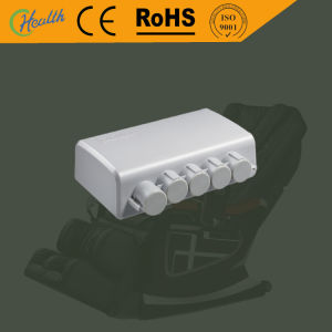 24V DC IP54 Limit Switch Built-in Linear Actuator with Ce and RoHS pictures & photos