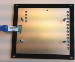 Aluminium Plate High Reliability LED Circuit Board Overlay Membran Switch pictures & photos