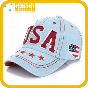 Fashion Logo Embroidery Children Baseball Cap (BC090SST)