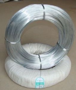 304 Stainless Steel Wire From China (L-1) pictures & photos