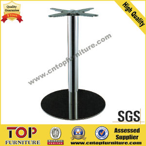 Strong Stainless Steel Coffee Restaurant Dining Table pictures & photos