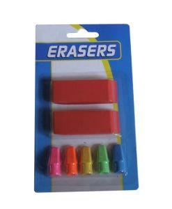 Simulate Eraser