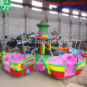 Kiddie Rotary Carousel Rides pictures & photos