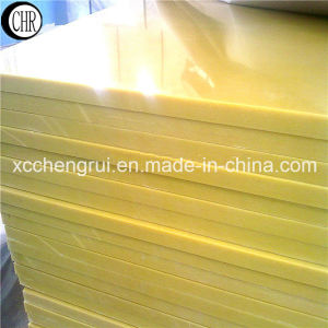 Salble 3240 Epoxy Glass Cloth Laminated Sheet pictures & photos