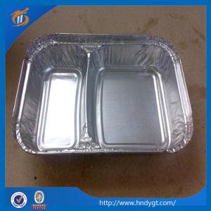 Food Packaging Aluminum Foil