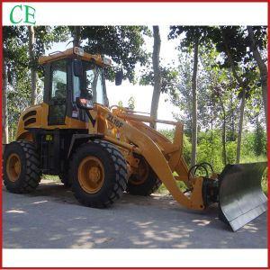 Hot Sale 1.6ton Wheel Loader pictures & photos