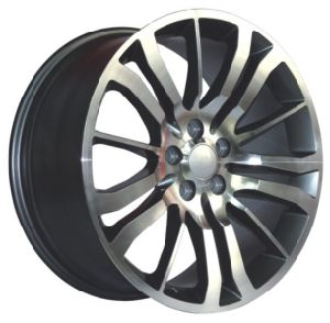 Hot for Ranger Rover Alloy Wheel (UFO-L07) pictures & photos