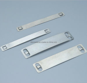 Stainless Steel Cable Tags