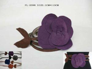 Fashion Ladies Belt (FL-0398) pictures & photos